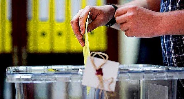 Pek çok yetkili ve veri bilimci ise seçimlerin 2022 yılının sonunda olacağını öngörüyor.