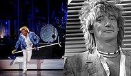 Sesini Hem Gelecek Nesillere Dinletmek, Hem de Tekrar Dinleyip Keyif Almak İçin 20 Rod Stewart Şarkısı