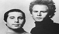 Folk Rock Denince Akla Gelen Ama Ne Kadar Övsek Yetmeyecek İkili: Simon Garfunkel