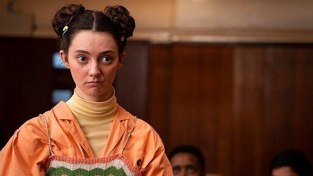 11. Tanya ayrıca gelecek sezonda Lily'nin bazı öz güven problemleri yaşadığını ve kişiliğini sorguladığını söylüyor. Tanya da karakterle benzer durumların üstesinden gelmeye çalıştığı için canlandırırken epey zorlanmış.