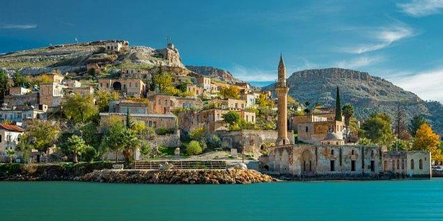 9. Gaziantep - Türkiye (M.Ö. 3650)