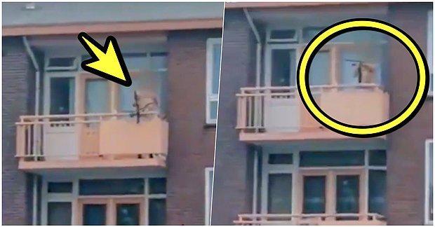 Evinin Balkonundan Tatar Yayıyla Rastgele Ok Atarak İki Kişinin Hayatını Kaybetmesine Sebep Olan Adam