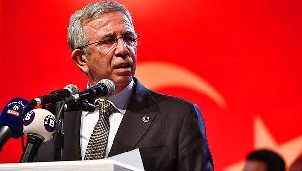 Ankara Büyükşehir Belediyesi'nin Billboardları Kiralama Teklifine AKP ve MHP'den Red