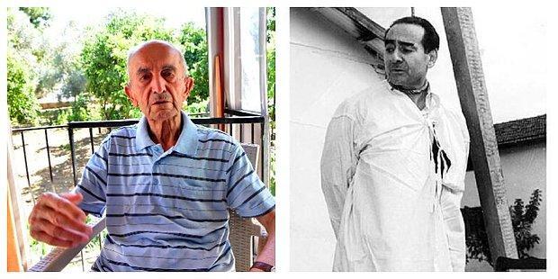 Menderes'in İdamını Fotoğraflayan Şenyüz: '20 Gün Uyuyamadım'