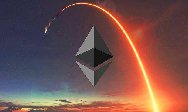 Ünlü Analist Nedenleri ile Birlikte Ethereum'un 10.000 Dolar Seviyesini Görebileceğini Açıkladı!