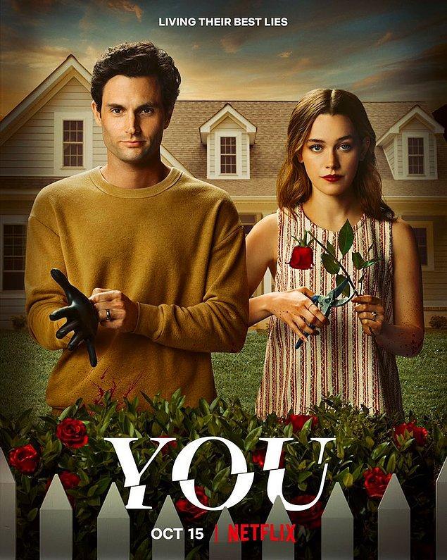 6. You'nun 3. sezonu 15 Ekim'de yayında.