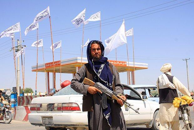 40 Bin TL'ye Turistik 'Taliban Turu'