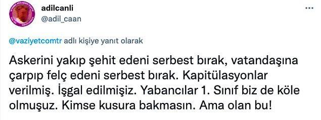 Bir Türk olarak Türkiye'de 2. sınıf vatandaş olmak...