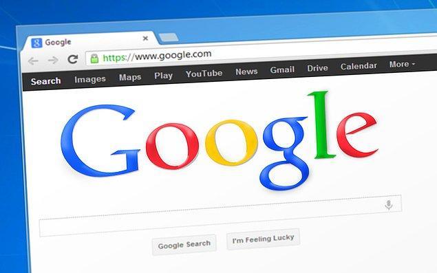 Google avukatından erişilebilirlik vurgusu geldi.