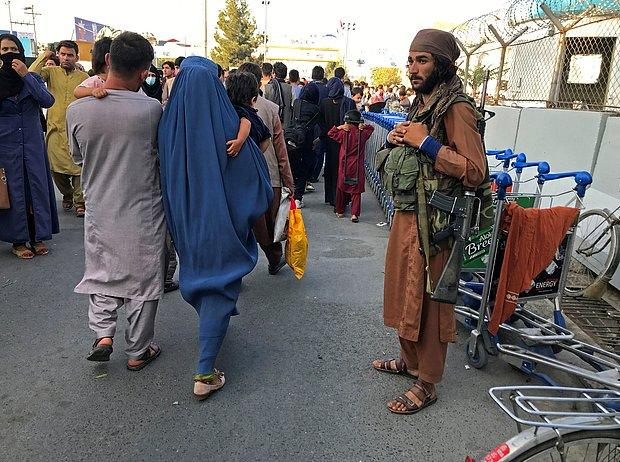 Taliban, Kadın Bakanlığı'nın Adını 'Ahlaksızlığı Önleme Bakanlığı' Yaptı