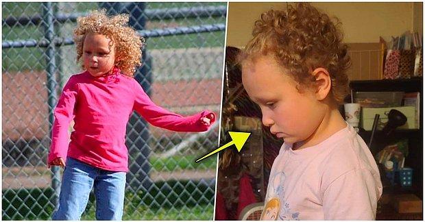 Amerikalı Baba, 7 Yaşındaki Kızının Saçlarını İzinsiz Kesen Okula 1 Milyon Dolarlık Tazminat Davası Açtı!