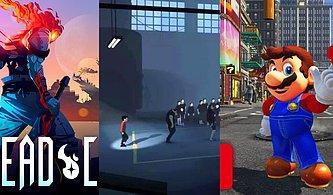 Elimizin Altındaki Minik Oyun Konsolu Nintendo Switch İçin Şimdiye Kadar Çıkış Yapmış En İyi 13 Oyun