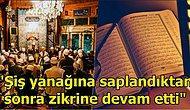 Zikir Sırasında Şiş Saplamadan Atatürk Düşmanlığına: Merak Ettiğiniz Her Şeyi Tarikatçıdan Öğrenin!