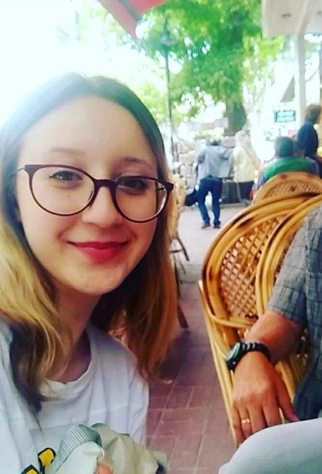 24 yaşındaki Sedanur Şen de o kadınlardan biri.