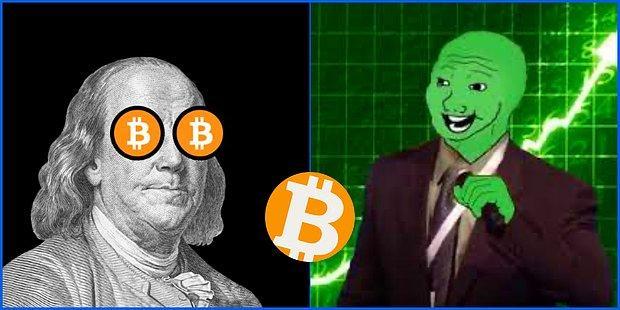 Bitcoin Üzdü Biz Güldürelim İstedik! İşte Haftanın Gülümseten Kripto Meme'leri