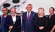Altın Koza Ödülleri Sahiplerini Buldu! Onur Ödülleri Şerif Sezer, Haluk Bilginer ve Yavuz Turgul'a Verildi...