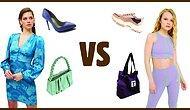 Tarafını Seç: Şık Giyinen Taraf Mı? Spor Giyinen Taraf Mı?