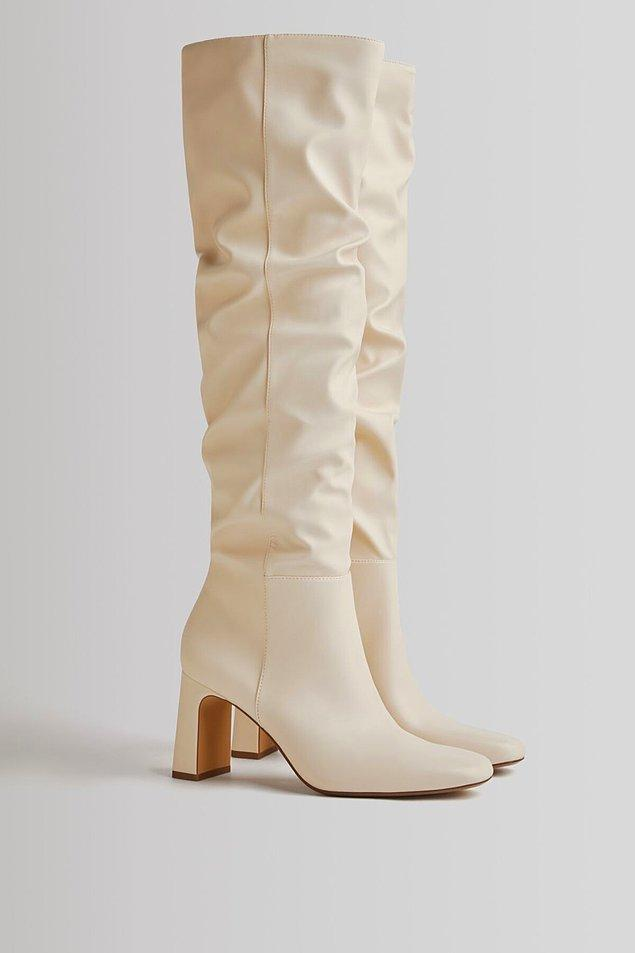 2. Kadın çizme modelleriyle stilini konuşturmak isteyenler buraya! ⬇