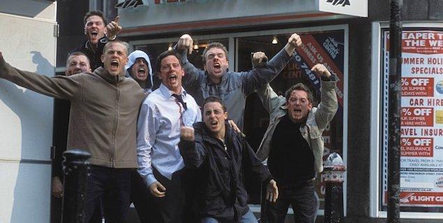 1. Yeşil Sokak Holiganları (2005)
