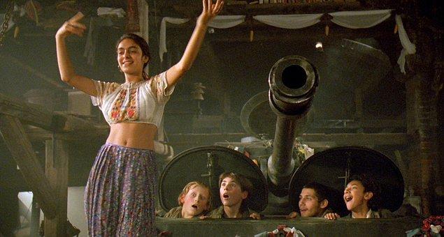 11. Yeraltı (1995)