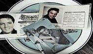 Elvis Presley İçin Neden Rock'n Roll'un Kralı Dendiğini Şak Diye Anlamamızı Sağlayacak 15 Şarkı