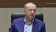 Erdoğan Kira Artışları ve Burslar Hakkında Konuştu: 'Abartılacak Bir Sorun Yok, Elinize Dilinize Dursun'