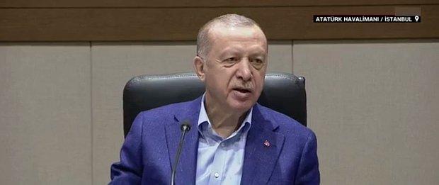 Erdoğan Kira Artışları ve Burslar Hakkında Konuştu: 'Abartılacak Bir Sorun Yok, Elinize Dilinize Dursun ya'