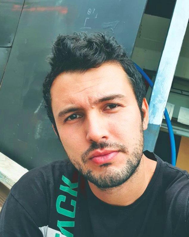 Sizleri Türk gezgin Şafak Aslan ile tanıştıralım...