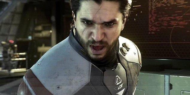 11. Call Of Duty: Infinite Warfare - 75-130 GB