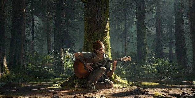 10. The Last of Us 2 - 78-100 GB
