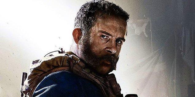 1. Call Of Duty: Modern Warfare - 175 GB