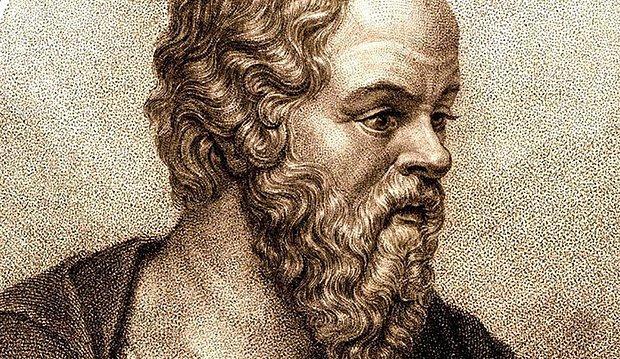 Sokrates'in Sözleri... Sokrates'in En Etkileyici ve Güzel Sözleri...