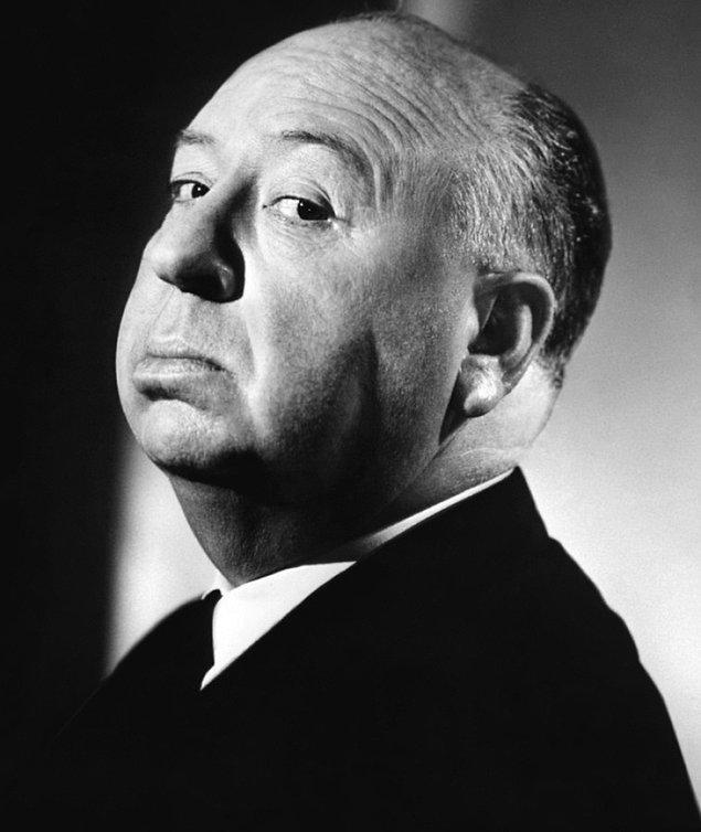 8. Alfred Hitchcock, yumurtalardan korkardı ve yumurta sarısını kandan daha mide bulandırıcı bulduğu için hayatı boyunca yumurta yememiştir.