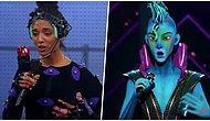 Teknoloji Gelişiyor! Yarışmacıların Sanal Karakterlerle Katıldığı Benzersiz Yeni Şarkı Yarışması 'Alter Ego'