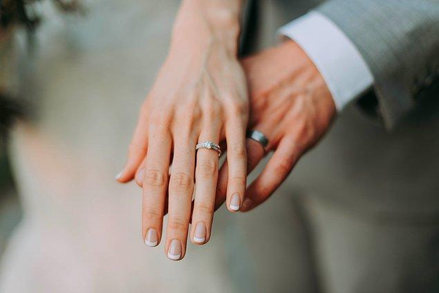 14. Gamofobi; evlilikten, ilişkilerden ve bağlılıktan korkma sendromudur.