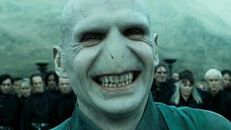 Voldemort Nedir, Voldemort  Ne Demek? İstanbul Semalarındaki Siluete Benzetildi...