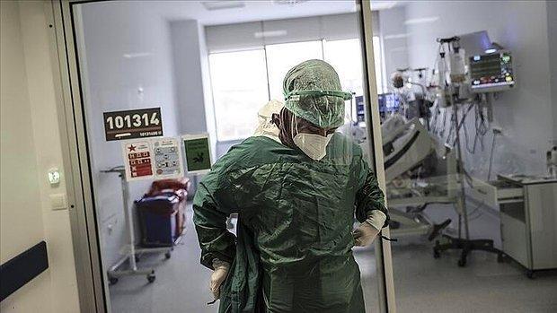 Koronavirüs Türkiye: 26 Bin 398 Yeni Vaka, 213 Ölüm...