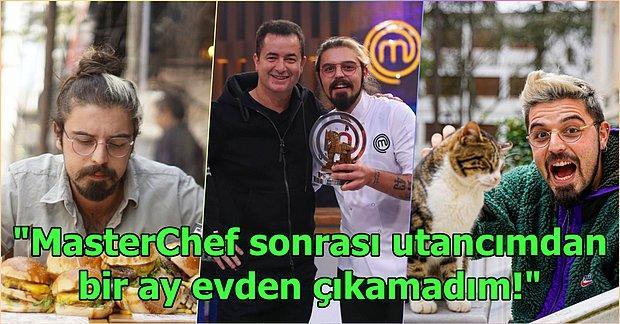 O Ses Türkiye Başvurusundan MasterChef Macerasına: Şampiyon Uğur Kardaş'ın Hikayesine Çok Şaşıracaksınız!