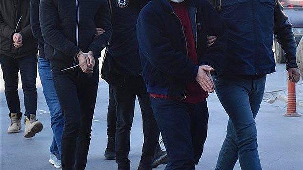 İstanbul'da FETÖ Operasyonu: 5 Komiser Yardımcısı ve 1 Polis Gözaltında