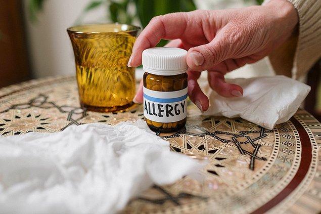 2. Düzenli ilaç kullanın.