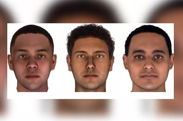 Bilim İnsanları 2 Bin Yıldan Eski Mumyaların Yüzlerini Ortaya Çıkardı