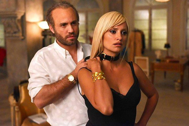 21. The Assassination of Gianni Versace - American Crime Story (2019)