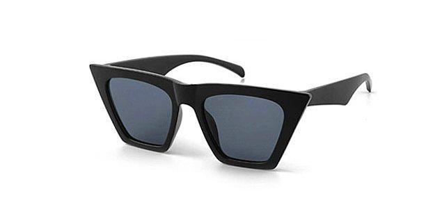 7. Güneş gözlükleri de indirimde