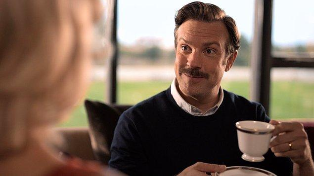 3. Ted Lasso (2020 - )
