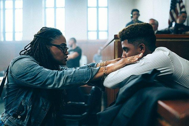 2. When They See Us (2019)