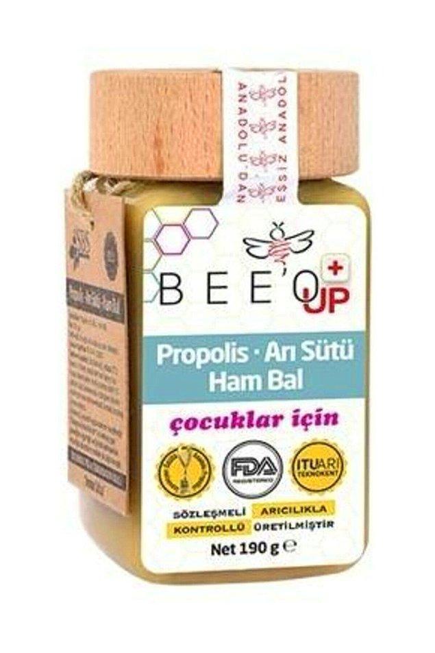 3. Propolisi arılar, bakteri ve mantar enfeksiyonlarına karşı kovanlarını korumak için kullanıyorlar.