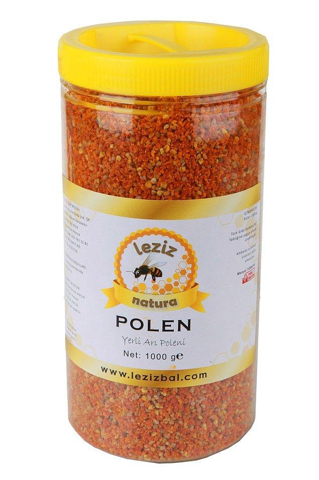 5. propolis, arı poleninden farklı olarak B1, B2, C, E vitamini barındırır.