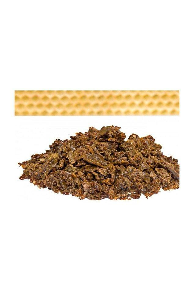 14. Arılar bulabildikleri asfalttan propolis yaptıkları için asfalt bölgeden uzakta üretilmiş olanları daha kıymetli.