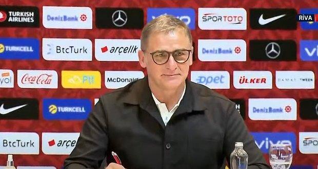 A Milli Futbol Takımının Yeni Patronu Stefan Kuntz Kimdir? Stefan Kuntz'un Teknik Direktörlük Kariyeri Nedir?