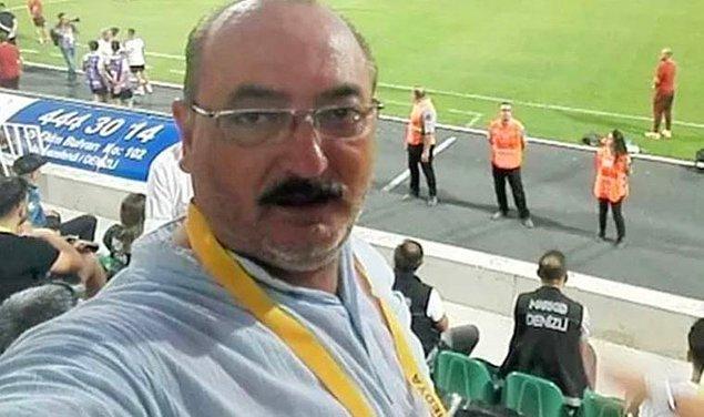 Denizli Son Nokta Gazetesi sahibi Erol Kes 10 gündür Covid-19 teşhisiyle yoğun bakımdaydı. Geçtiğimiz gün ise hayatını kaybetti.